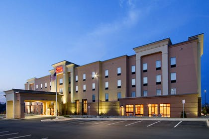 Exterior | Hampton Inn & Suites York South
