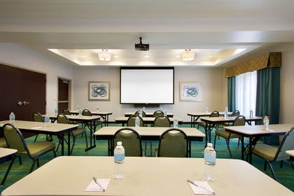 Meeting Room | Hampton Inn & Suites York South