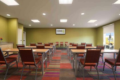Meeting Room | Home2 Suites by Hilton Memphis - Southaven, MS