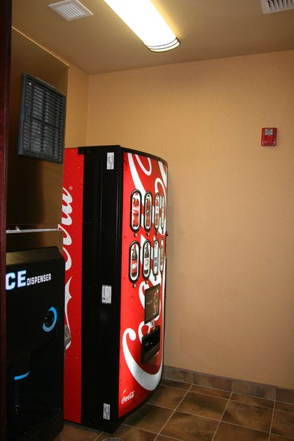 Property amenity | Hampton Inn and Suites Mission