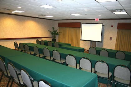Meeting Room | Homewood Suites by Hilton McAllen