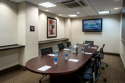 Meeting Room | Hampton Inn & Suites Montgomery-Downtown
