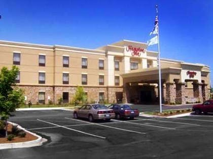 Exterior | Hampton Inn Montgomery-South-Airport
