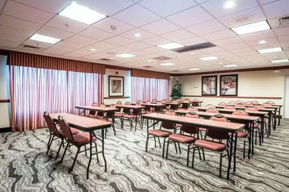 Meeting Room | Hampton Inn Montgomery-South-Airport