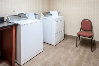 Property amenity | Hampton Inn Montgomery-South-Airport