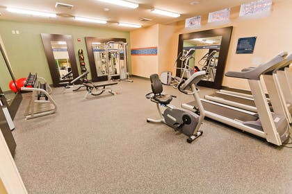 Health club | Hampton Inn & Suites Exeter, NH