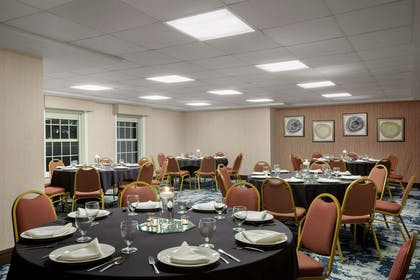 Meeting Room | Homewood Suites by Hilton Kansas City-Airport