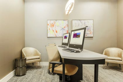 Business Center | Homewood Suites by Hilton Long Island-Melville