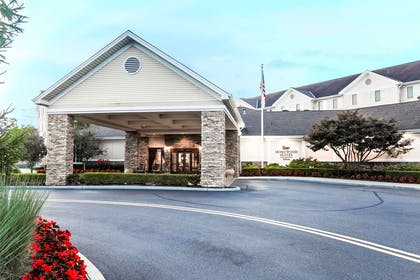 Exterior | Homewood Suites by Hilton Long Island-Melville