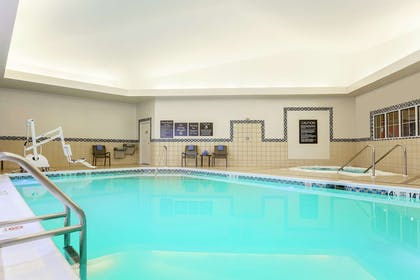 Pool | Homewood Suites by Hilton Long Island-Melville
