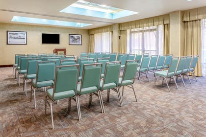 Meeting Room | Hampton Inn Manassas