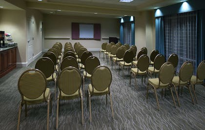Meeting Room | Hampton Inn & Suites Mobile I-65@ Airport Blvd