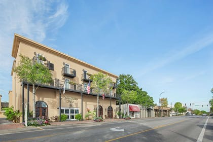 Exterior | Hampton Inn Fairhope-Mobile Bay