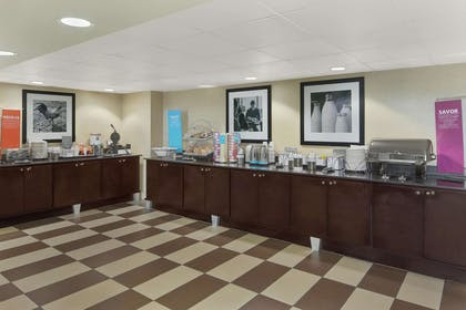 Restaurant | Hampton Inn Fairhope-Mobile Bay