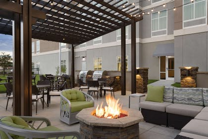Recreational Facility | Homewood Suites by Hilton Mobile I-65/Airport Blvd, AL