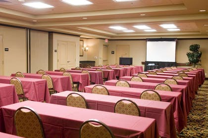 Meeting Room | Hampton Inn & Suites Mobile Providence Park/Airport