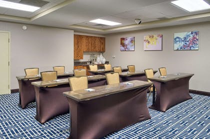 Meeting Room | Homewood Suites by Hilton Mobile Airport-University Area