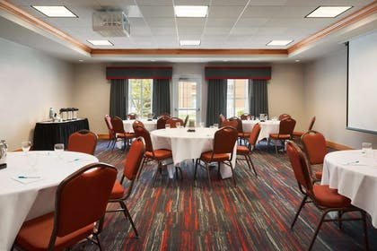 Meeting Room | Homewood Suites by Hilton Madison West, WI