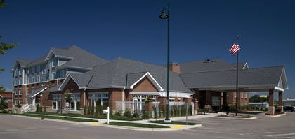 Exterior | Homewood Suites by Hilton Madison West, WI