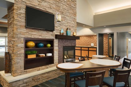 Reception | Homewood Suites by Hilton Madison West, WI