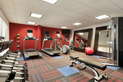 Health club | Homewood Suites by Hilton Madison West, WI