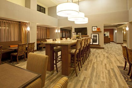 Reception | Hampton Inn & Suites MSP Airport/ Mall of America