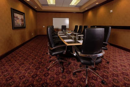 Meeting Room | Embassy Suites by Hilton Minneapolis North