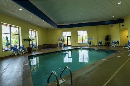 Pool | Embassy Suites by Hilton Minneapolis North