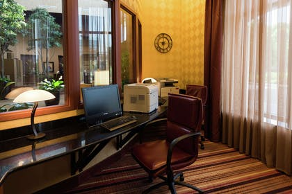 Business Center | Embassy Suites by Hilton Minneapolis North