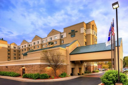 Exterior | Homewood Suites by Hilton Minneapolis - Mall Of America