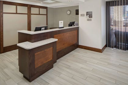 Reception | Homewood Suites by Hilton Minneapolis - Mall Of America