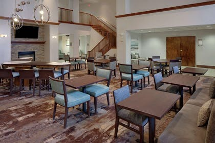 Restaurant | Homewood Suites by Hilton Minneapolis - Mall Of America