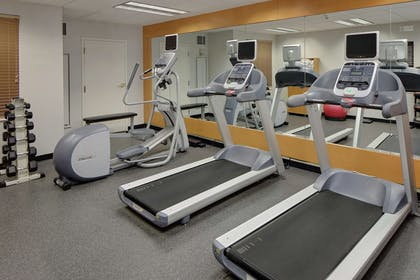 Health club | Homewood Suites by Hilton Minneapolis - Mall Of America