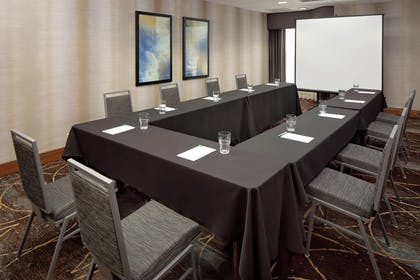 Meeting Room | Homewood Suites by Hilton Minneapolis - Mall Of America
