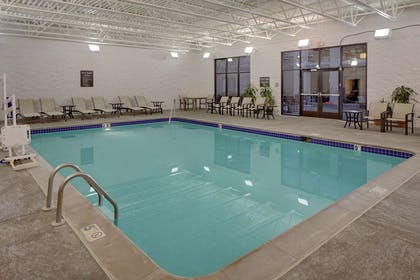 Pool | Homewood Suites by Hilton Minneapolis - Mall Of America