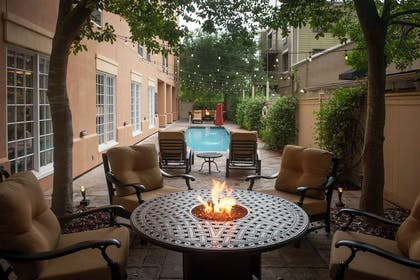 Pool | Hampton Inn New Orleans-St. Charles Ave./Garden District, LA