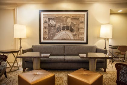 Meeting Room | Hampton Inn New Orleans-St. Charles Ave./Garden District, LA