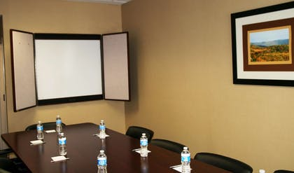 Meeting Room | Hampton Inn Mount Airy