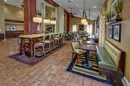 Restaurant | Hampton Inn Morristown