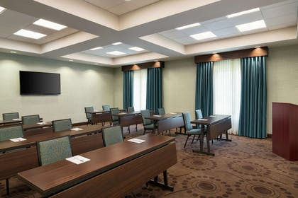 Meeting Room | Hampton Inn & Suites Wilmington Christiana