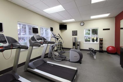 Health club | Homewood Suites by Hilton Newark/Fremont
