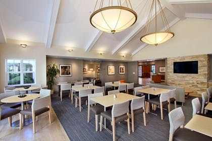 Restaurant | Homewood Suites by Hilton Newark/Fremont