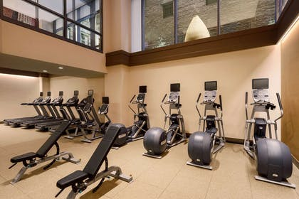 Health club | Homewood Suites New York/Midtown Manhattan Times Square