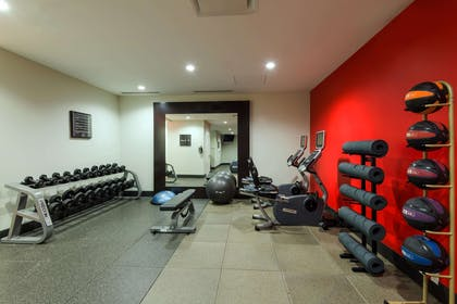 Health club | West 57th Street by Hilton Club