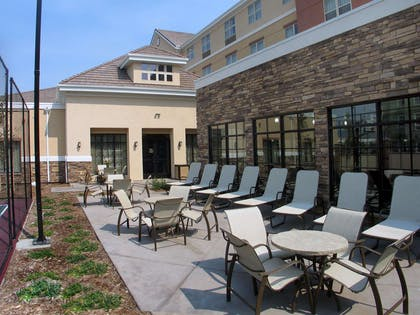 Exterior | Homewood Suites by Hilton Fairfield-Napa Valley Area