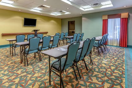 Meeting Room | Hampton Inn Okeechobee - Lake Okeechobee