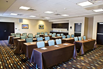 Meeting Room | Hampton Inn & Suites Salt Lake City/Farmington