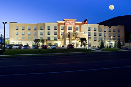 Exterior | Hampton Inn & Suites Salt Lake City/Farmington