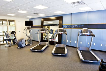 Health club | Hampton Inn & Suites Salt Lake City/Farmington