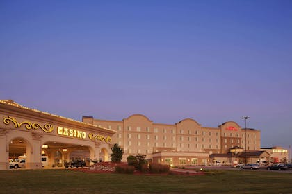 Exterior | Hilton Garden Inn Omaha East/Council Bluffs